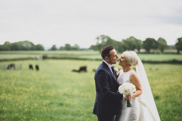 A Pronovias Wedding in Cheshire (c) Jess Yarwood (20)
