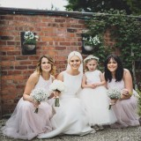 A Pronovias Wedding in Cheshire (c) Jess Yarwood (30)