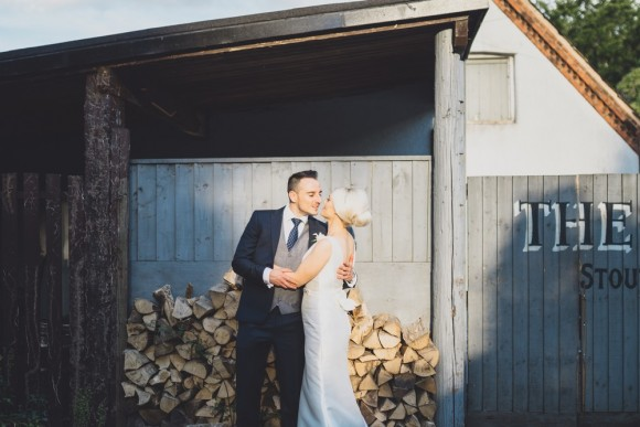 A Pronovias Wedding in Cheshire (c) Jess Yarwood (47)