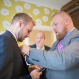 A Spring Wedding at Colshaw Hall (c) Ragdoll Photography (20)