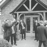 A Spring Wedding at Colshaw Hall (c) Ragdoll Photography (23)
