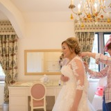 A Spring Wedding at Colshaw Hall (c) Ragdoll Photography (28)