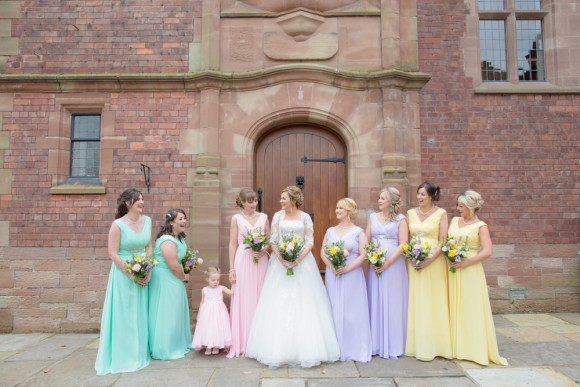 A Spring Wedding at Colshaw Hall (c) Ragdoll Photography (36)