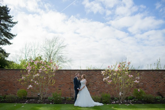 A Spring Wedding at Colshaw Hall (c) Ragdoll Photography (41)
