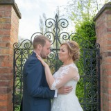 A Spring Wedding at Colshaw Hall (c) Ragdoll Photography (42)