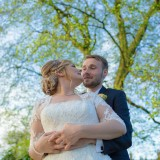 A Spring Wedding at Colshaw Hall (c) Ragdoll Photography (51)