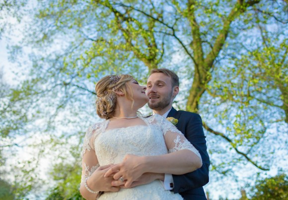 A Spring Wedding at Colshaw Hall (c) Ragdoll Photography (51)