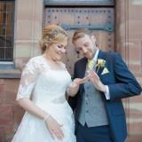 A Spring Wedding at Colshaw Hall (c) Ragdoll Photography (56)