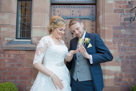A Spring Wedding at Colshaw Hall (c) Ragdoll Photography (56)