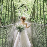 A Woodland Styled Shoot at Alnwick Garden (c) Rachael Fraser Photography (1)