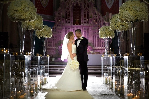 An Elegant Wedding at The Monastery (c) ER Photography (29)
