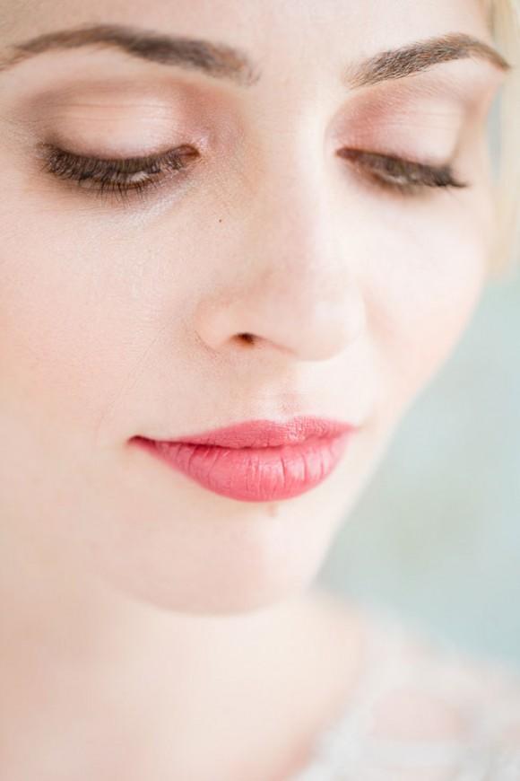 beauty queen: bridal makeup trends