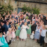 Pretty Wedding at Healey Barn (c) Chocolate Chip Photography (17)