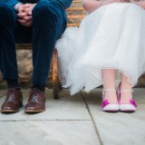 Pretty Wedding at Healey Barn (c) Chocolate Chip Photography (23)