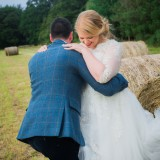 Pretty Wedding at Healey Barn (c) Chocolate Chip Photography (37)