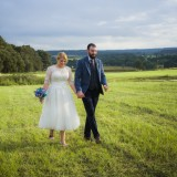 Pretty Wedding at Healey Barn (c) Chocolate Chip Photography (38)