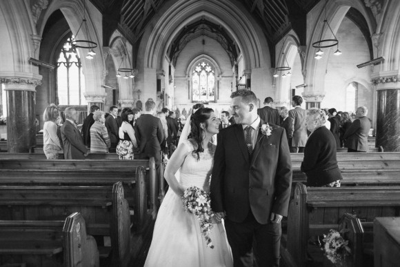 Rob and Gemma's Wedding 02/04/16