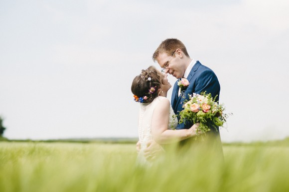 my greatest adventure. a bright & colourful wedding in little crosby – laura & david