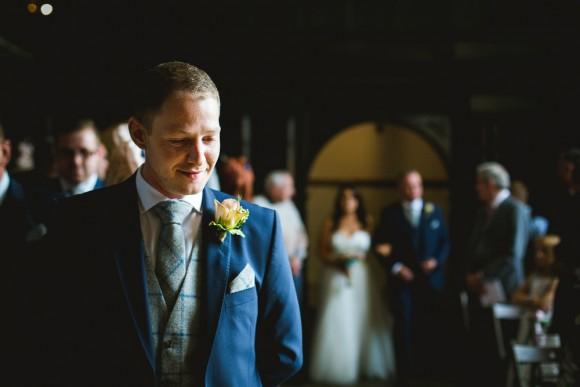 A DIY Wedding at Oakwell Hall (c) Matt Thompson Photography (17)