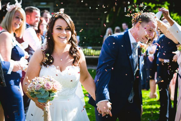 A DIY Wedding at Oakwell Hall (c) Matt Thompson Photography (20)