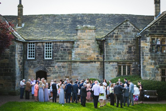 A DIY Wedding at Oakwell Hall (c) Matt Thompson Photography (24)
