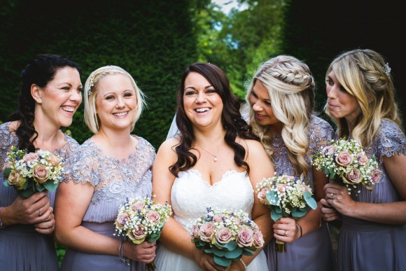 A DIY Wedding at Oakwell Hall (c) Matt Thompson Photography (26)