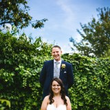 A DIY Wedding at Oakwell Hall (c) Matt Thompson Photography (28)