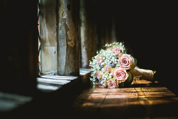 A DIY Wedding at Oakwell Hall (c) Matt Thompson Photography (32)