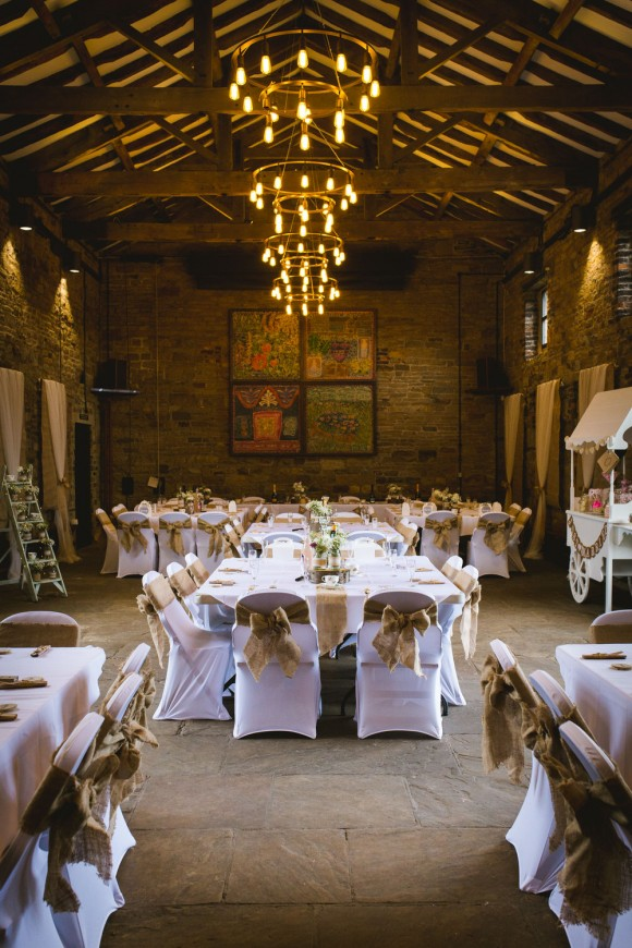 A DIY Wedding at Oakwell Hall (c) Matt Thompson Photography (36)