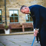A DIY Wedding at Oakwell Hall (c) Matt Thompson Photography (63)
