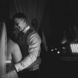 A DIY Wedding at Oakwell Hall (c) Matt Thompson Photography (70)