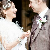A Gatsby Themed Wedding at Goldsborough Hall (c) Todd & Moore (32)