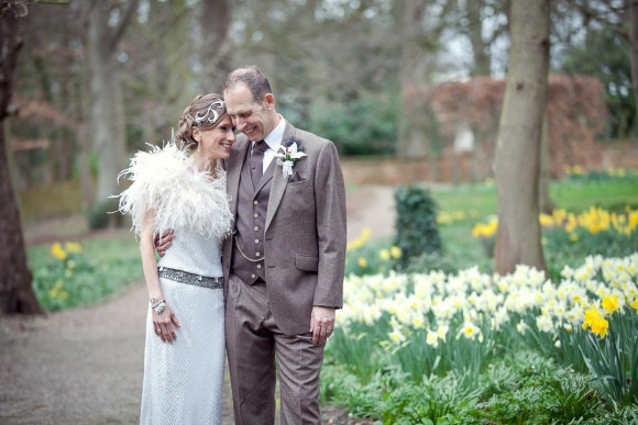 A Gatsby Themed Wedding at Goldsborough Hall (c) Todd & Moore (46)