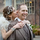 A Gatsby Themed Wedding at Goldsborough Hall (c) Todd & Moore (47)