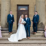 A Romantic Wedding at Rise Hall (c) Studio 41 (36)
