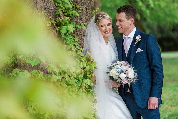 i'd go anywhere with you. an enchanting wedding at rise hall – nichola & phil