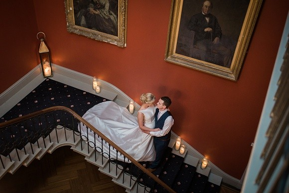 A Romantic Wedding at Rise Hall (c) Studio 41 (46)