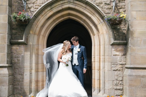 A Romantic Wedding in Lancashire (c) Jessica Lang Photography (10)