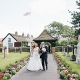 A Romantic Wedding in Lancashire (c) Jessica Lang Photography (2)