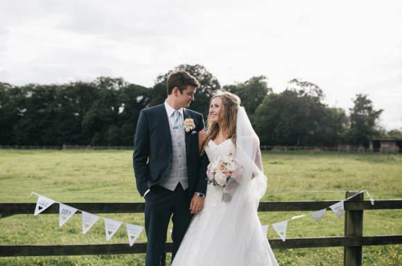 sweethearts. justin alexander for a country house wedding in lancashire – gabrielle & dan