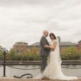 A Spring Rustic Wedding at Victoria Warehouse (c) Rebecca Parsons Photography (33)