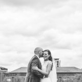A Spring Rustic Wedding at Victoria Warehouse (c) Rebecca Parsons Photography (34)
