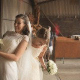 A Spring Rustic Wedding at Victoria Warehouse (c) Rebecca Parsons Photography (49)