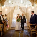 A Spring Wedding at East Riddlesden Hall (c) Bethany Clarke (2)