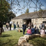 A Spring Wedding at East Riddlesden Hall (c) Bethany Clarke (41)