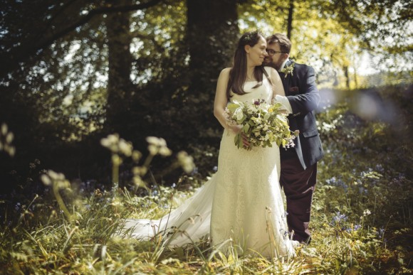 A Spring Wedding at East Riddlesden Hall (c) Bethany Clarke (44)