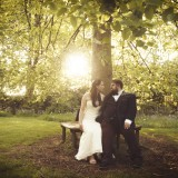 A Spring Wedding at East Riddlesden Hall (c) Bethany Clarke (59)