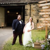 A Spring Wedding at East Riddlesden Hall (c) Bethany Clarke (60)
