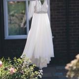 A Summer Wedding at Abbeywood Estate (c) Mike Plunkett Photography (13)