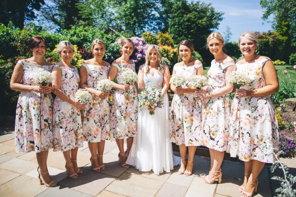 A Summer Wedding at Abbeywood Estate (c) Mike Plunkett Photography (22)